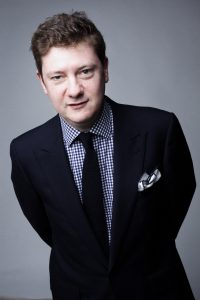 Alex Bilmes