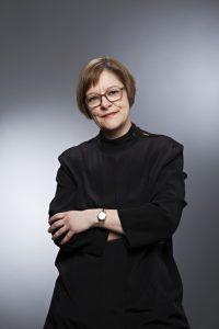Judith Secombe