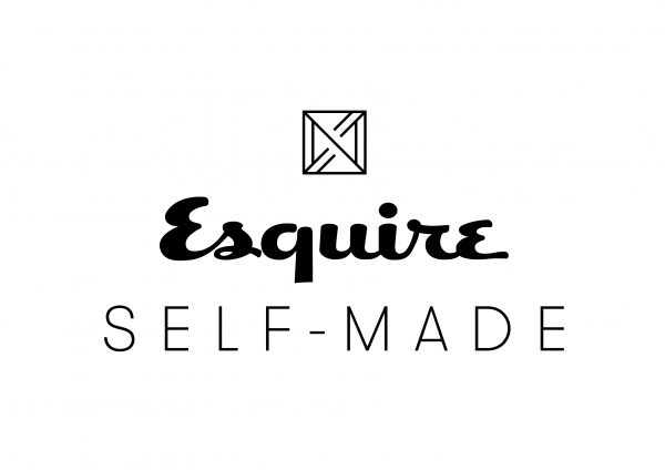 esquire-self-made-logo-black