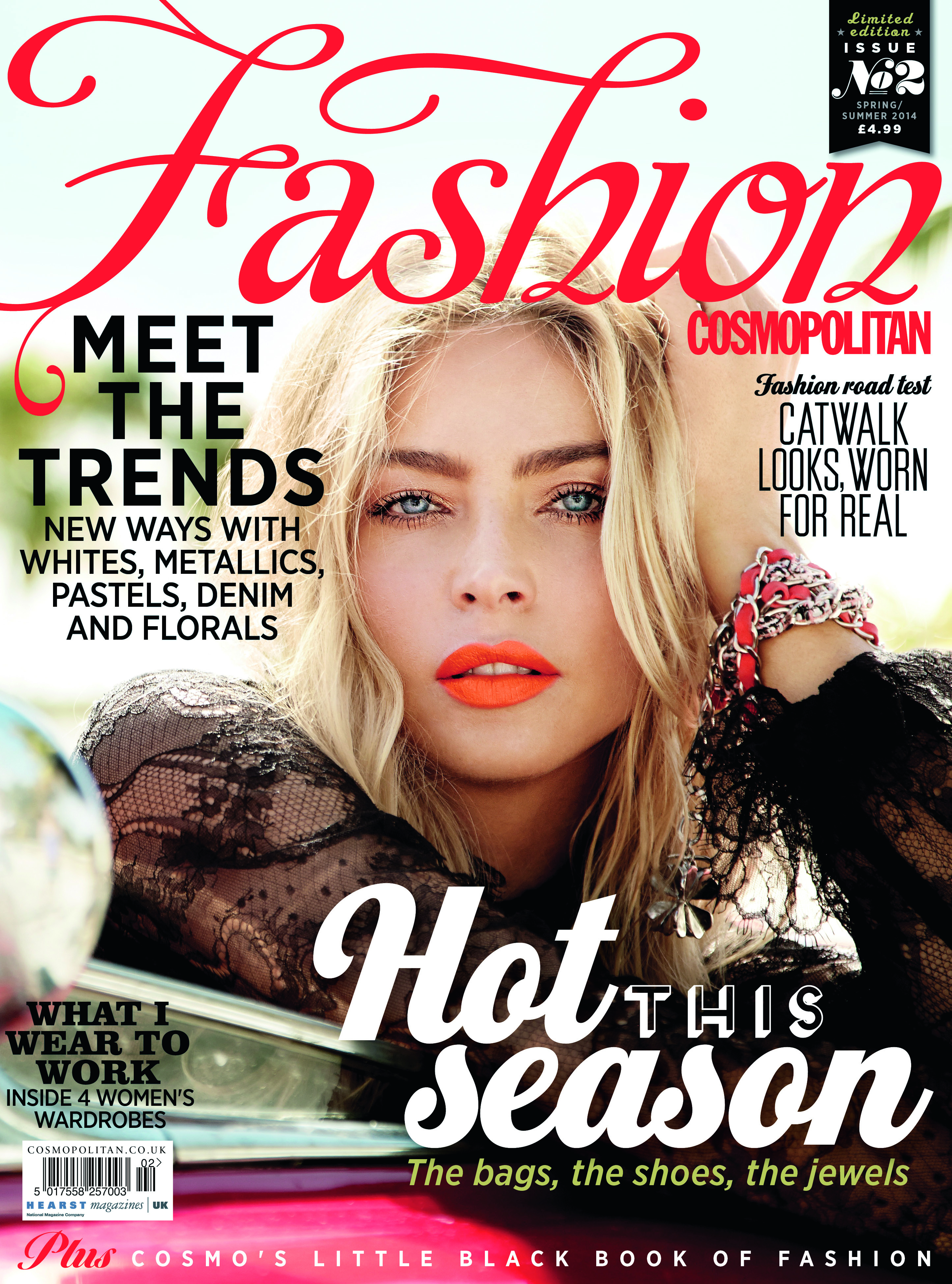 Key fashion trends 2017 - Cosmopolitan Launches Fashfest The Uk S First Festival