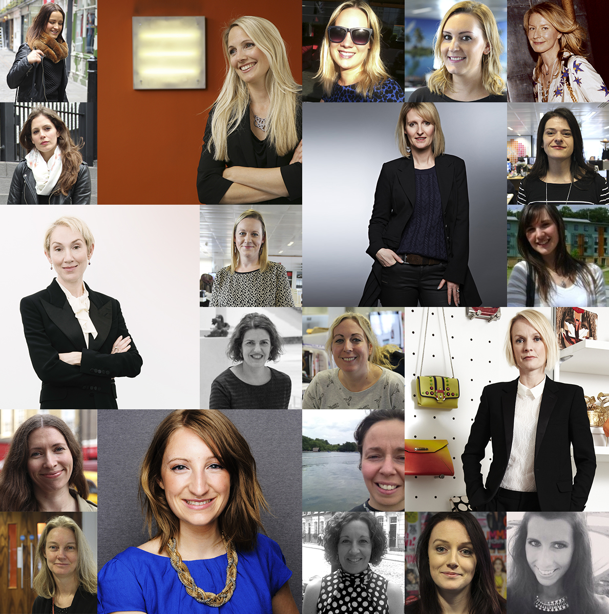 Hearst Magazines Uk Launches Competition To Support Women