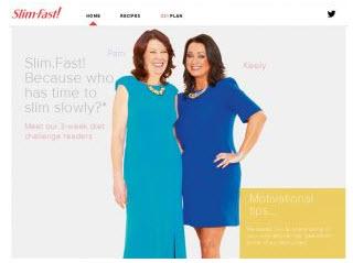 Hearst Magazines Uk Creates Unique Partnership With Slim
