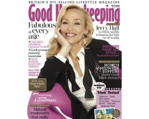 Good Housekeeping Asserts Its Top Position As Hearst