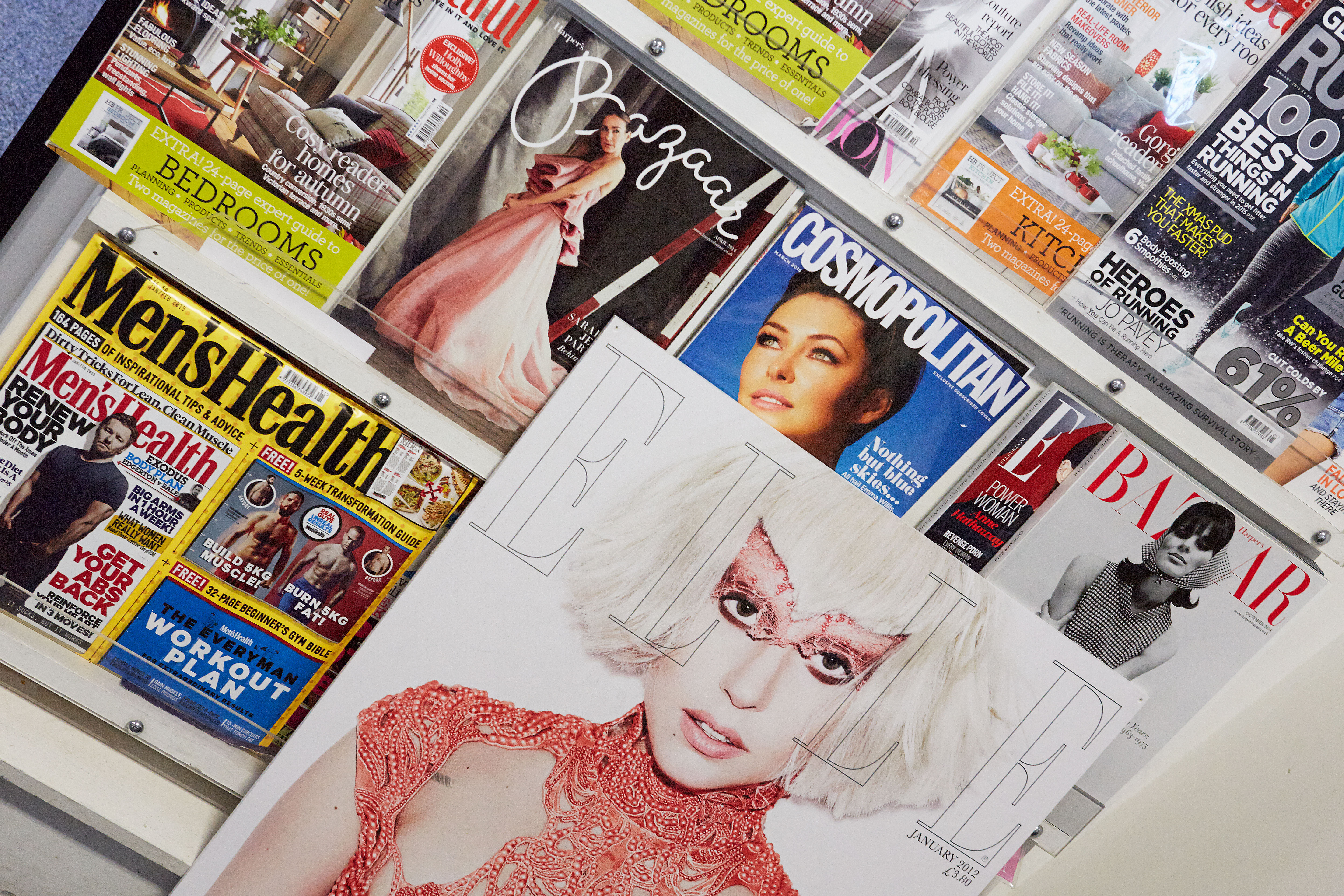 Continued growth in women s brands as hearst magazines uk announces latest abc figures hearst ukhearst uk