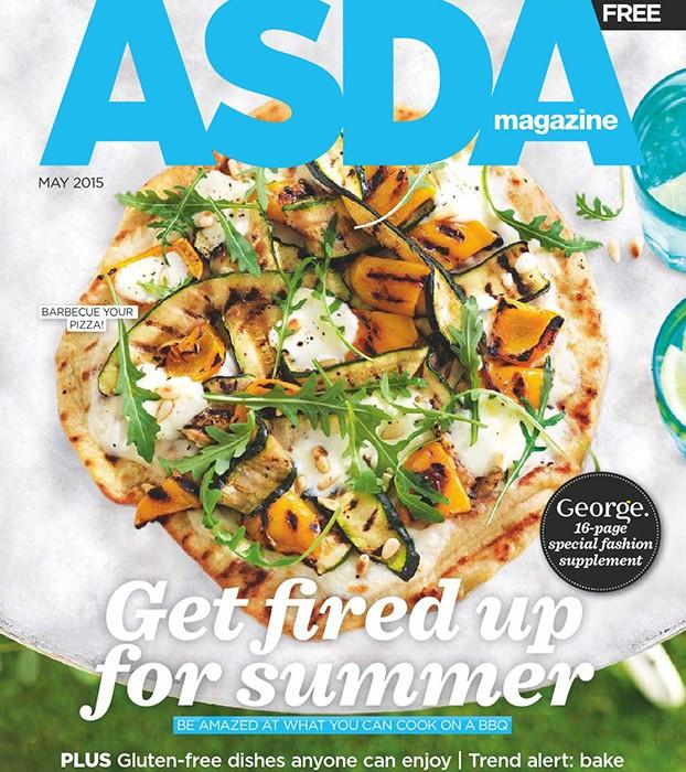 Hearst Magazines Uk Wins Asda Content Account Hearst