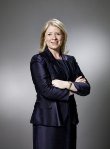 Claire J Blunt