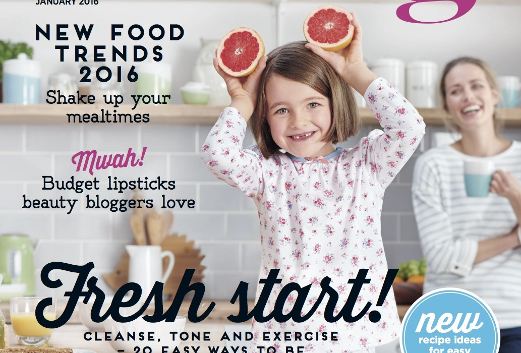 Hearst Magazines Uk Relaunches Asda Magazine Bolsters