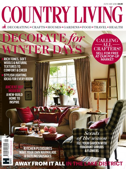 Country Living Hearst Ukhearst Uk